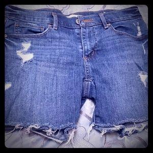 Loft Shorts (Jean)